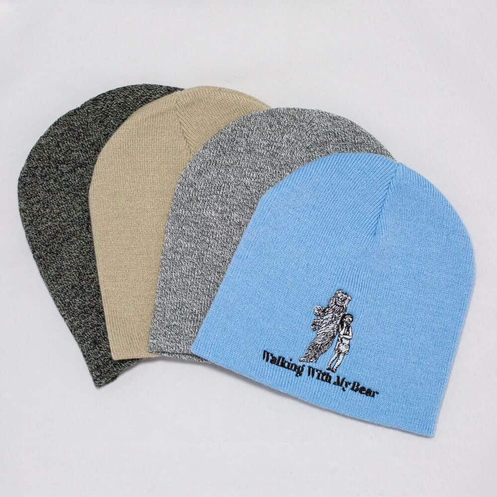 Beanies All Colours, Featured