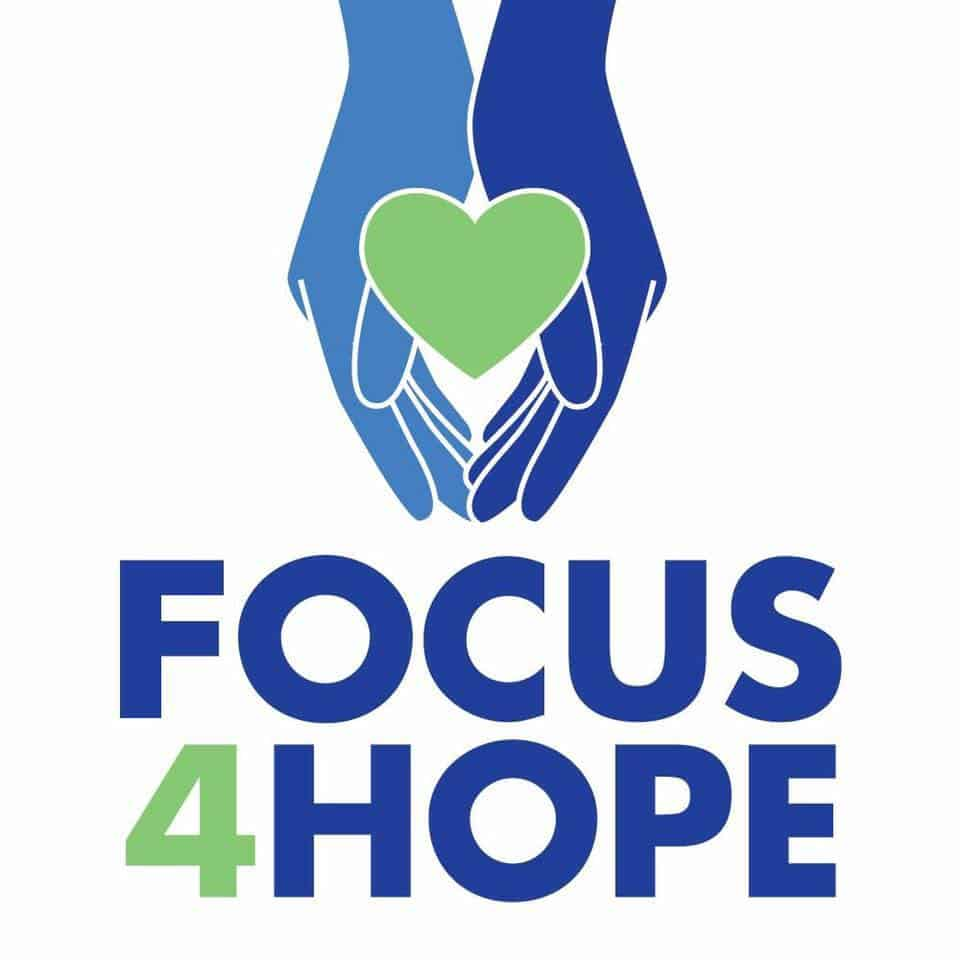 Focus 4 Hope Logo